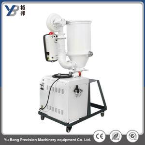 450kg/Hr het recyclerende Voer van de Combinatie van de Machine Plastic Droge