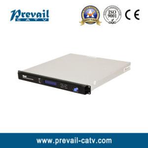 CATV FTTH 1550 nm External modulierter optischer Sender