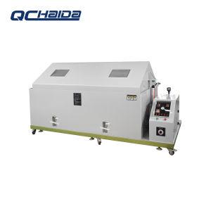 ISO9001自動塩水噴霧試験装置区域