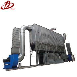Collettore di polveri industriale di Baghouse del getto di impulso di vuoto