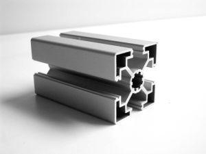 フレームのためのTスロット4040正方形の産業アルミニウムプロフィールのアルミニウム放出