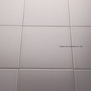 Gris 8X8 pulgadas/20x20cm pared sobre Azulejos de cerámica vidriada y mármoles