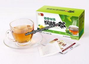 C16 de la máquina de llenado de la bolsa de té de canela