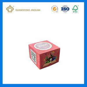 Настраиваемые печать жесткая бумага Подарочная упаковка