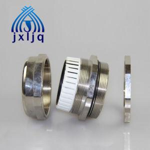 금관 악기 니켈에 의하여 설치되는 IP68 케이블 동맥