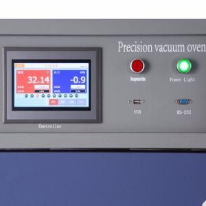 産業オーブンの真空乾燥区域を循環させるゴムかプラスチック熱気