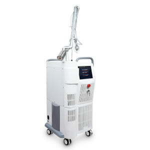 Laser frazionario del CO2 poco costoso del fornitore della Cina per il rafforzamento vaginale