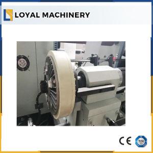 ステッカーのラベルペーパーフィルムロールスリッターRewinder自動機械