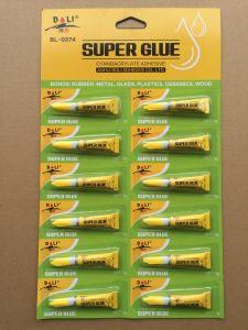 Китай заводской марки Boli 12 ПК 1 Super Glue