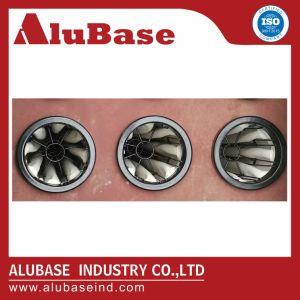 Colector de Polvo Alurays bolsa filtrante (diseño personalizado)