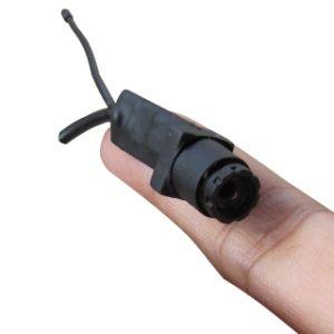 0.008lux/F1.2無線HDのホームセキュリティーCCTVのカメラ