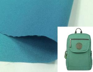 600d Plain Belüftung-Beschichtung-Polyester-Oxford-Gewebe für Rucksack/Beutel/Zelt/Kissen