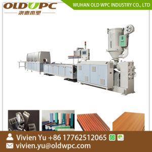 Pour la production de l'extrudeuse en plastique PP PE PC creux de la machine d'Extrusion de feuilles