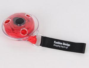 Piccolo sacchetto di acquisto del disco del sacchetto telescopico portatile creativo di memoria pieghevole