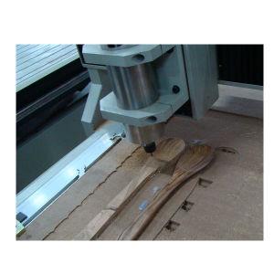 印の作成のための高精度CNCの打抜き機