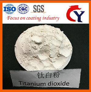 Het Dioxyde van het Titanium Tronox van Anatase (A103) R828 voor de Verf van het Toestel