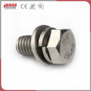 Instrumento ecológica Tuerca de acero aluminio bronce metal los racores de compresión