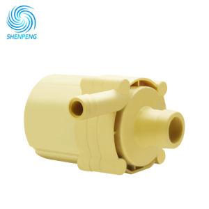 12V 24V 48V головку 9m водяные насосы высокого давления с ШИМ скорости