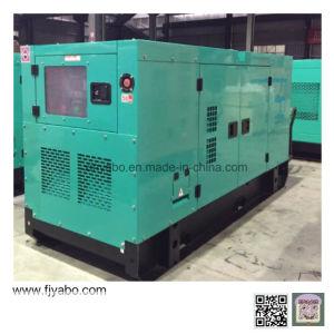 50квт/55квт 62квт/68Ква Рикардо R4105дизельного двигателя zdz Silent электрический генератор