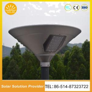ダイカストで形造るアルミニウム30Wは1つの太陽LEDの街灯のすべてを四捨五入する