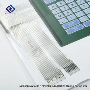 La pantalla de tacto suave y eléctricas Interruptor de membrana Panel de Control Board