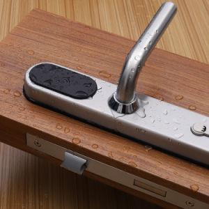 A Europa à prova de estilo 304 de aço inoxidável puro de Fecho de fechadura de porta do hotel RFID com marcação CE Certificação FCC