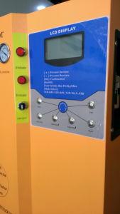 高い純度のタイヤ窒素のインフレーター
