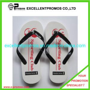 Impressão personalizada promocional EVA chinelos (EP-S9050)