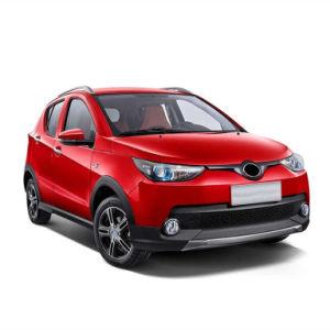 La Chine Nouvelle voiture électrique