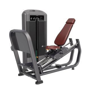 Venda por grosso de equipamento de ginásio Corpo Fitness Fitness Equipment TF16 Nova Linha Flat Tubo Oval Longpull Máquina Força Ginásio Fitness Equipment
