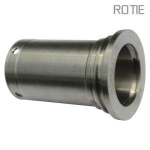 Usinage de précision personnalisé colonnes partie d'usinage CNC de précision