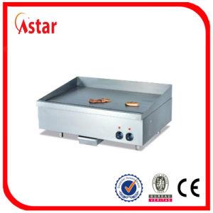 Elektrisch Rooster voor Klein Restaurant, 3kw de Tegen Hoogste Energie van het Rooster - besparing voor Verkoop