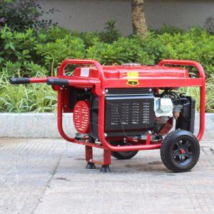 발전기 상인에게서 좋은 발전기 가격을%s 가진 비손 ((M) 2000W 2kVA 중국) BS2500p 휴대용 가솔린 전기 발전기 2kw
