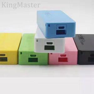 batería de la potencia 5200mAh con el cable muchos colores disponibles de fábrica