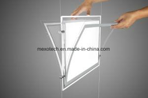 Windowsの表示LEDカスタマイズされたロゴの軽いパネルキット