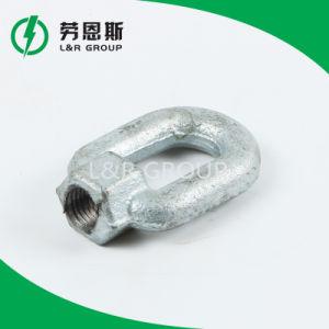 Tuerca de los ojos de accesorios para cables eléctricos accesorios Hardware