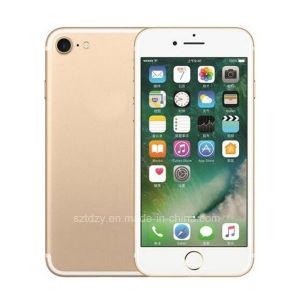4,7 pulgadas de doble núcleo 7 de 64 GB del teléfono celular teléfono móvil inteligente