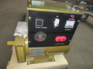 La Soldadura y generar Dual-Use Generador de 5kw-20kw