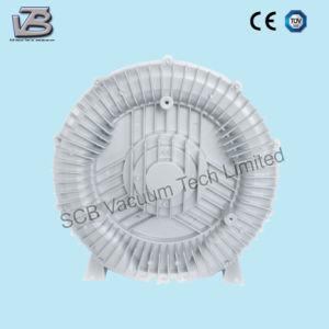 Canal lateral sopladores regenerativa para la colección Venturi-Waste