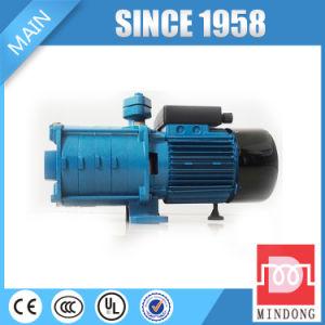 Kleine Energien-hohe Leistungsfähigkeits-Bewegungswasser-Pumpe für Bewässerung-Anwendung