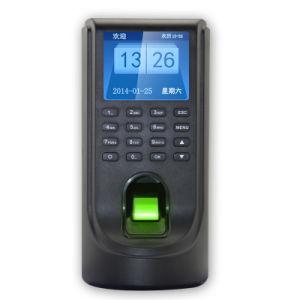 Heißer Verkaufs-wasserdichte Fingerabdruck-Zugriffssteuerung