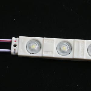Segno del LED esterno con l'input di CC 12V