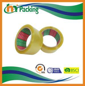 Band van de Verpakking van de Druk van de douane de Promotie voor het Verzegelen van het Karton