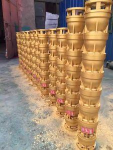 Série Qj bomba submersível de poços