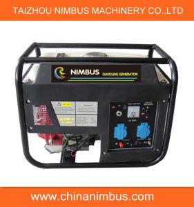 2014 Nouveau NB8500 3kw générateur à essence de haute qualité