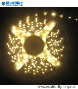 SMD3014 Sideview Edge Lighting DC12V 24V 60LEDs/M LED Strip Light
