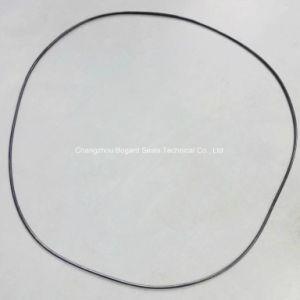 Grande/grande giunto circolare supplementare NBR/Viton/EPDM /Silicone del diametro di formato