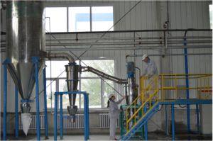 Nano Magere Productie 99.99% van Huaxing van het Oxyde van het Cerium voor Glas Gekleurd Email D50 0.78 μ M