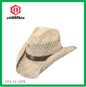 Cappello di paglia di promozione (CPA-14-1079)