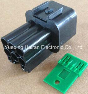 Connecteur du câble de l'automobile Pb625-06027/DJ7061-2.3-21